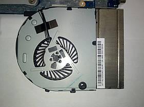 Вентилятор для ноутбука LENOVO B40-80, B51-30, B51-35