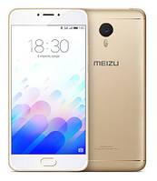 Смартфон Meizu M3 Note (2Gb+16Gb) (Gold) Гарантия 1 Год!