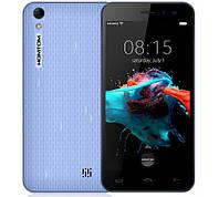 Смартфон ORIGINAL HOMTOM HT16 blue (1Gb/8Gb) Гарантия 1 Год!