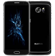 Смартфон ORIGINAL Bluboo EDGE (2Gb/16Gb) black
