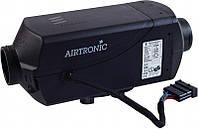 Автономный воздушный отопитель AIRTRONIC D4 12 v + монтажный пакет