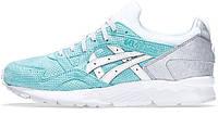 Женские кроссовки Asics Gel Lyte 5, асикс гель лайт 5 голубые