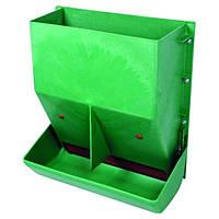 Кормовой автомат 100 л для телят и др. мелкого скота, OK Plast Дания