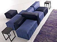 """Модульный диван """"Чаро"""" бескаркасный диван,диван мешок,диван бескаркасный,диван,мягкая мебель."""