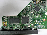 Плата HDD 250GB 7200 SATA2 3.5 WD WD2500AAJS-00V4A0 771640-003