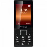 Prestigio 1280 DS Black Muze B1