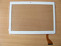 Сенсор  Nomi C10105 Stella Plus 3G белый MJK-0692 FPC