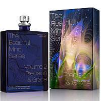 Парфюмированная вода - Тестер Escentric Molecules The Beautiful Mind Series Volume 2 Precision and Grace