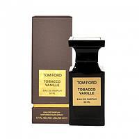 Парфюмированная вода - Тестер Tom Ford Tobacco Vanille Лицензия Голландия 100% копия Оригинала