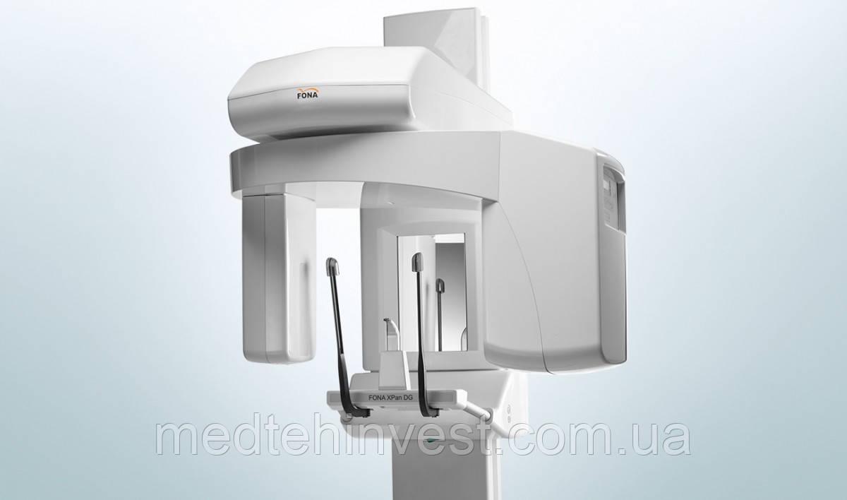 Ортопантомограф (цифрова система панорамної зйомки) FONA XPan DG (Італія)