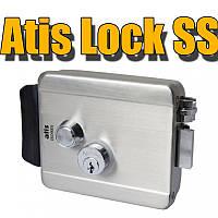 Электромеханический замок Atis Lock SS из нержавеющей стали для контроля доступа