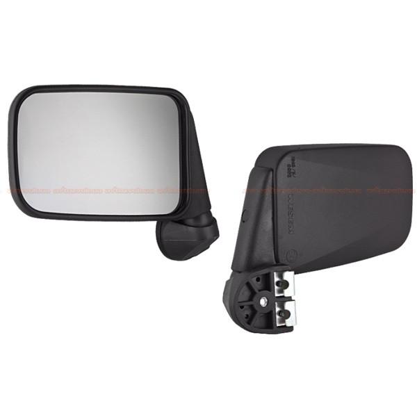 Зеркало боковое универсальное Wesem LW.01703 1703