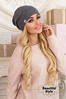 Женская шапка Габби