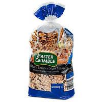 Мюсли с орехами Master Crumble 1кг (Венгрия)