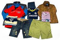 Секонд хенд оптом мужская одежда, SRS Company