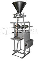 Полуавтомат фасовочно-упаковочный с объемным дозатором PAF20ОM