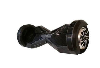 Smart Way Balance 8 чорний 800W