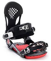 Крепления для сноуборда Ride EX