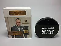 Парфюмированная вода Tom Ford Tobacco Vanille с феромонами