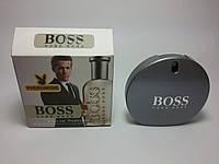 Парфюмированная вода Hugo Boss Boss с феромонами