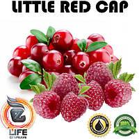 Ароматизатор Inawera LITTLE RED CAP (Малина-Клюква)