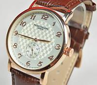 Мужские кварцевые часы Patek Philippe Geneve PP5572
