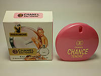 Парфюмированная вода Chanel Chance Eau Tendre с феромонами