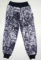 Штаны спортивные  с карманом (начес) 5 лет