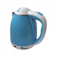 Чайник электрический DOMOTEC MS-5024B (2.0л)