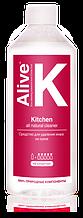 Средство для удаления жира на кухне-Alive-K
