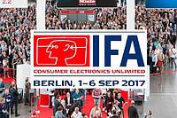 5 странных новинок на выставке IFA 2017