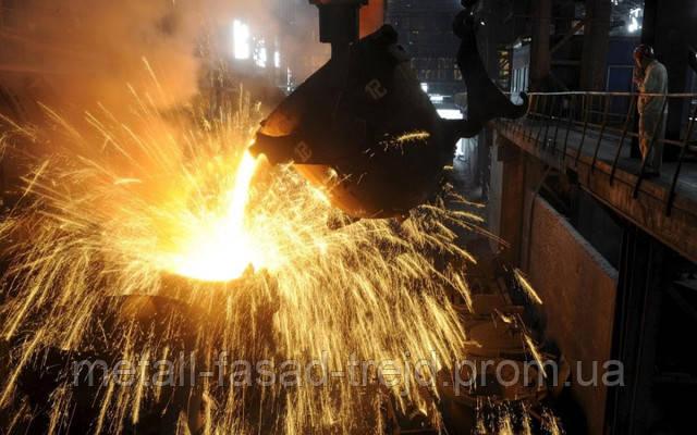 Україна збільшила виручку від експорту залізорудної сировини