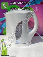 Электрический чайник Digital DK-120, 1.7 литра, мощность - 1850 Вт. Распродажа в связи с закрытием магазина!! , фото 1
