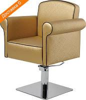 Парикмахерское кресло Art Deco