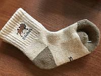Детские шерстяные носки из верблюжьей шерсти