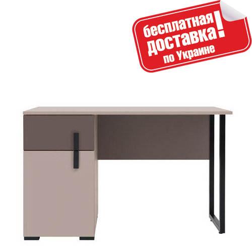 Стол письменный 1D1S Никко Gerbor - ЛЕТРО в Львове