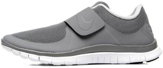 buy online d4c96 9ebe0 Мужские кроссовки Nike Free Socfly Cool Grey найк сокфлай, реплика -  Интернет-магазин обуви