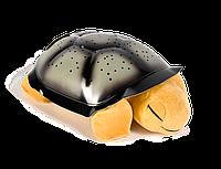 "Ночник Turtle ""Музыкальная черепаха"" персиковая"
