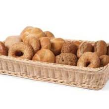 Корзина для хлеба и булочек Hendi (прямоугольная GN 1/1)