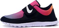 Мужские кроссовки Nike Free Socfly SD Gradient, найк сокфлай