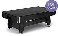 Накладка на бильярдный стол теннис/стол 7FT black