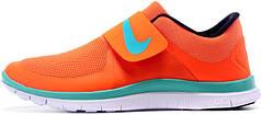 Мужские кроссовки Nike Free Socfly Miami, найк сокфлай