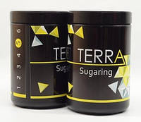 Плотная Паста для Шугаринга Terra - 5 Hard 700 гр. 500 мл.