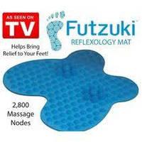 Маccажер- коврик акупунктурный  для ног Futzuki