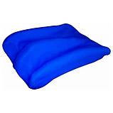 Вакуумная подушка ортопедическая Stabilo BASE L Posture Vacuum Cushion 50/50cm, фото 3