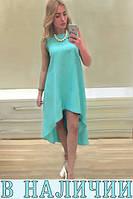 Женское платье Feder! 13 цветов в наличии!, фото 1