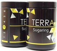 Средне Мягкая Паста для Шугаринга Terra - 3 Soft Plus 700 гр. 500 мл.