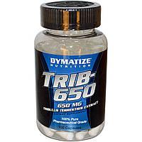 Tribulus 650 мг 100 капс. (бустер тестостерона)