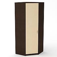 Шкаф для одежды угловой 3У