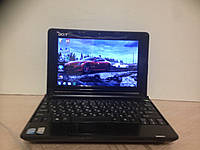 Нетбук Acer 10.1 Intel Atom 1 Gb RAM 120 Gb HDD Гарантия Магазин, фото 1